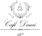 CAFE_DAURE_Logo_Vectoriel_Marron invers