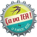 LOGO CA VA TEA VEC
