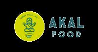 Logo Akal Food Sans fond